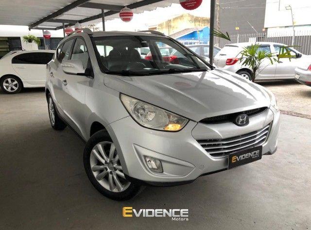 Hyundai IX35 2.0 16V 170CV 2011 MT - Foto 2