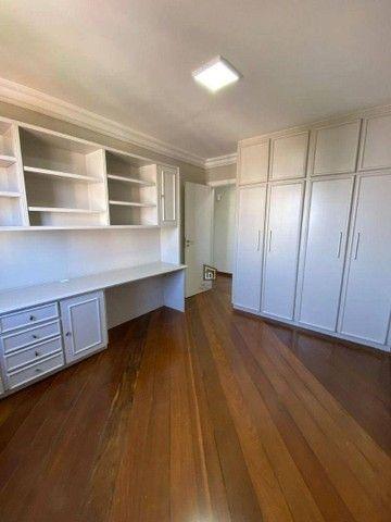Apartamento com 4 dormitórios, 224 m² por R$ 850.000 - Praça Popular - Cuiabá/MT #FR 135 - Foto 12