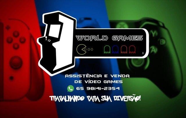 Peças e acessórios para games  - Foto 6