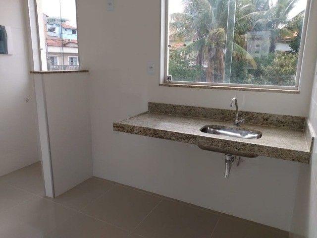 Cod.:2394 Apartamento, 2 quartos, 50m², 1 vaga livre descoberta, no Candelária Venda N - Foto 7
