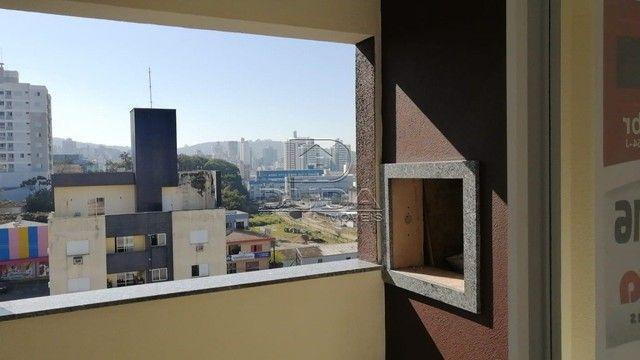 Apartamento à venda com 2 dormitórios em Operária nova, Criciúma cod:34650 - Foto 3