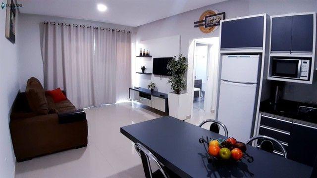 Excelente apartamento com 02 dormitórios sendo 01 suíte em Governador Celso Ramos! - Foto 2