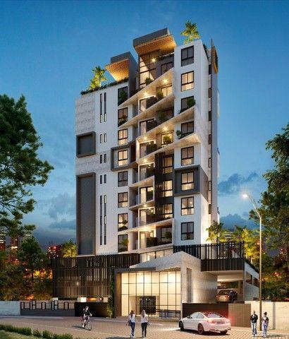 COD 1-487 Apartamento Jardim Oceania 2 quartos bem localizado - Foto 3