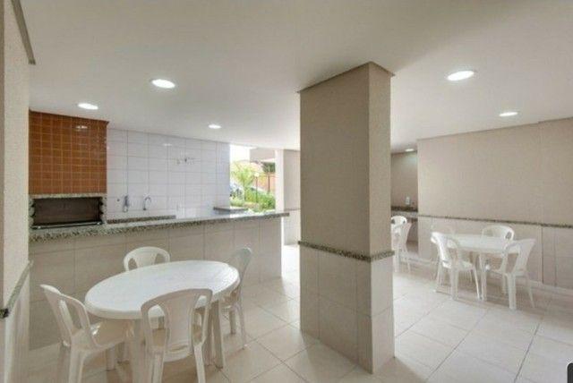 Apartamento com 2 quartos sendo uma suíte, Negrão de Lima! - Goiânia! - Foto 18