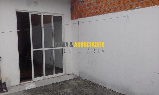 Casa de condomínio à venda com 2 dormitórios em Areal, Pelotas cod:C2170 - Foto 4