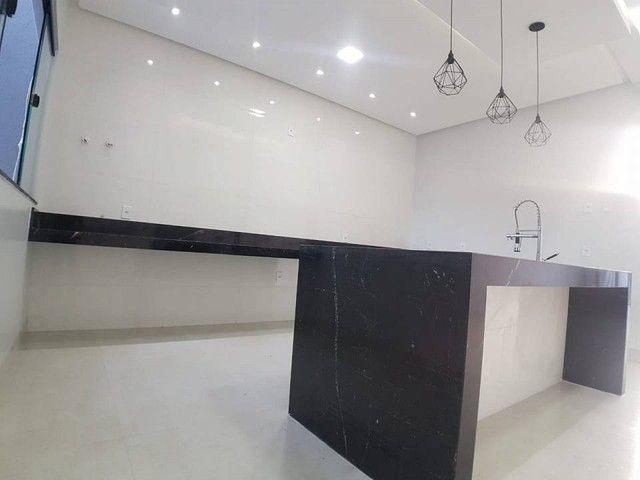 Casa para venda tem 214 metros quadrados com 4 quartos em Bandeirante - Caldas Novas - GO - Foto 5