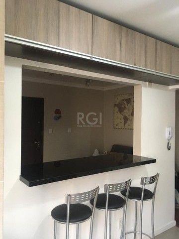 Apartamento à venda com 2 dormitórios em Cidade baixa, Porto alegre cod:VI4162 - Foto 7