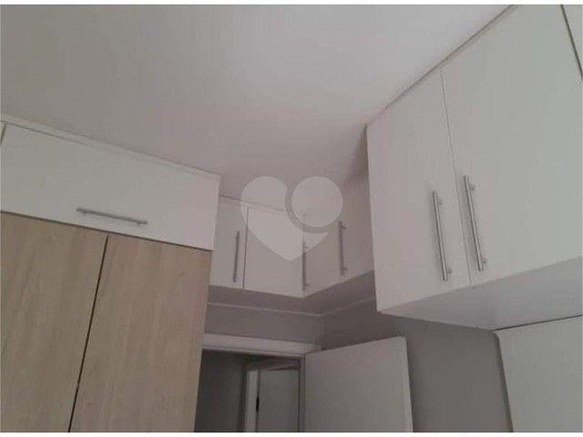 Apartamento à venda com 2 dormitórios em Umuarama, Osasco cod:REO593675 - Foto 8