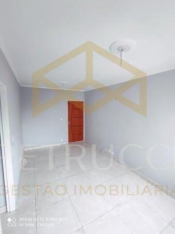 Apartamento à venda com 2 dormitórios em Taquaral, Campinas cod:AP006507