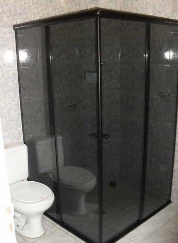 box de banheiro em vidro temperado!! - Foto 2