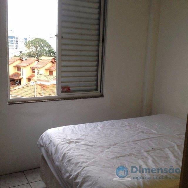 Apartamento para alugar com 1 dormitórios em Itacorubi, Florianópolis cod:78 - Foto 8