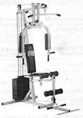 Musculação Estação Mega II - Foto 3
