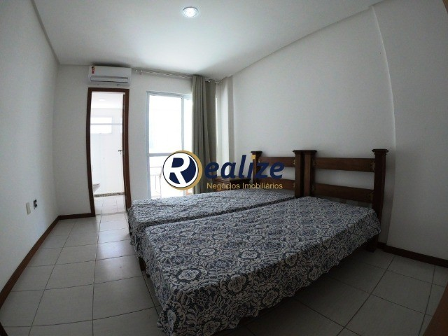 AP00014 Apartamento com 04 quartos sendo 03 com Suítes Enseada Azul Guarapari-ES - Foto 11