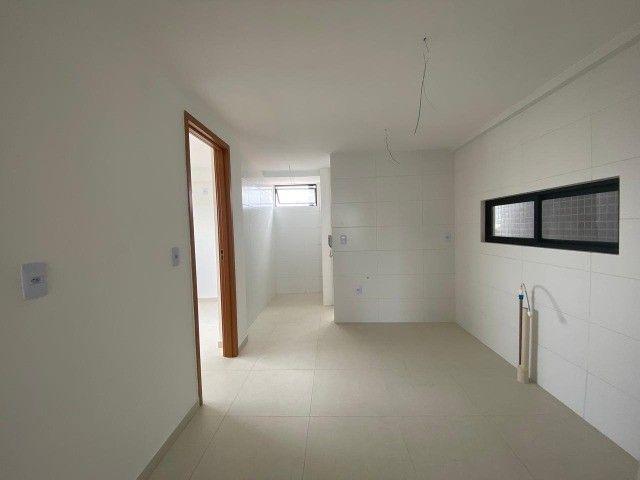 Excelente apartamento Jd Oceania, 3 quartos, varanda gourmet, ótima localização  - Foto 9