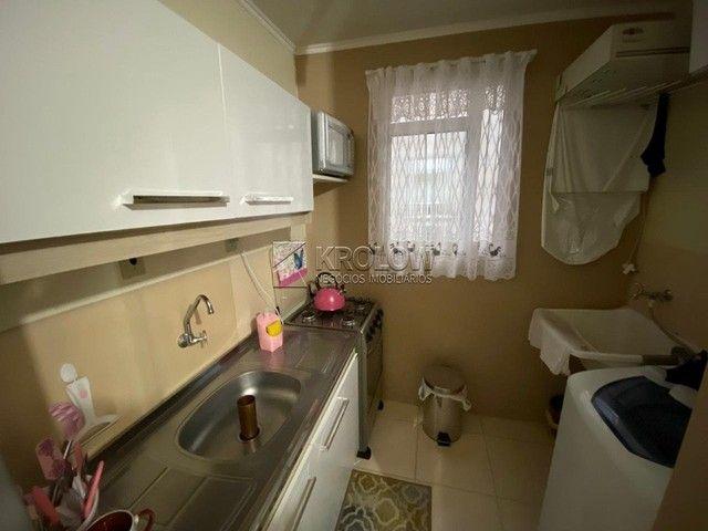 Apartamento à venda com 2 dormitórios em , cod:A2423 - Foto 3