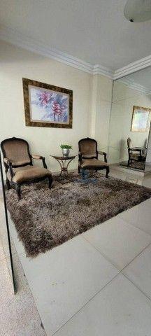 Apartamento com 4 dormitórios à venda, 165 m² por R$ 630.000,00 - Centro Norte - Cuiabá/MT - Foto 5