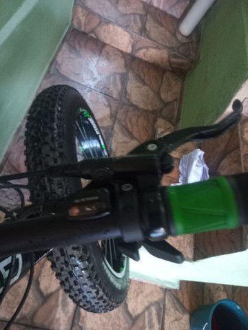 Fat bike aro 26 - Foto 2