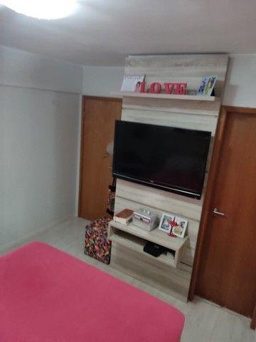 apartamento 03 quartos com lazer completo  - Foto 18