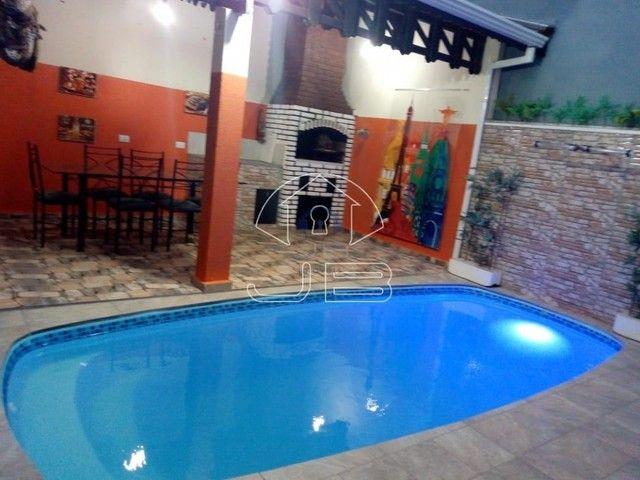 Casa à venda com 3 dormitórios em Jardim bom retiro (nova veneza), Sumaré cod:VCA002601 - Foto 3
