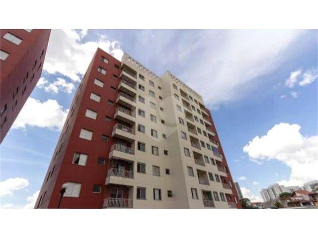 Apartamento à venda com 2 dormitórios em Bussocaba, Osasco cod:REO594001 - Foto 10