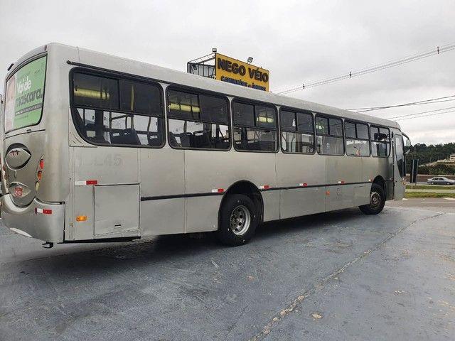 Ônibus Scania 2006