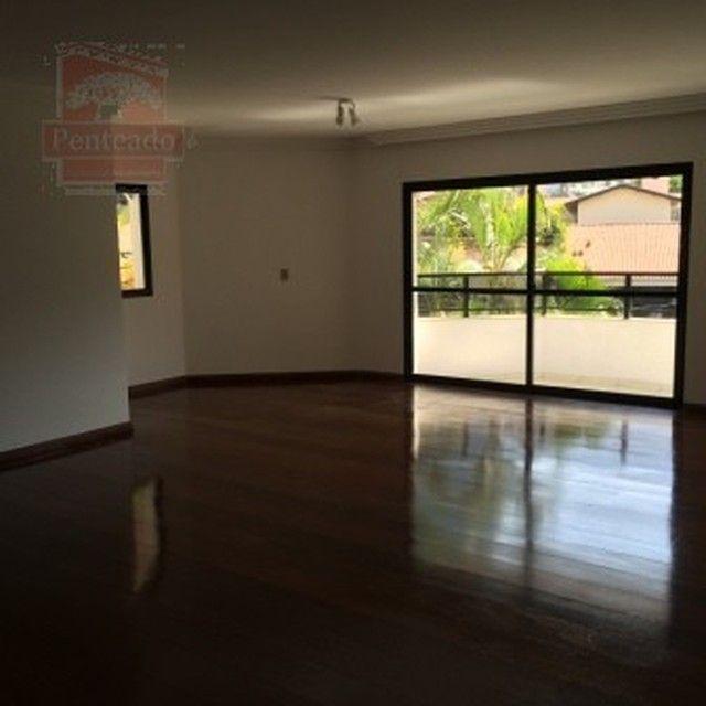 Apartamento para alugar em Centro de 239.00m² com 4 Quartos, 1 Suite e 3 Garagens - Foto 6
