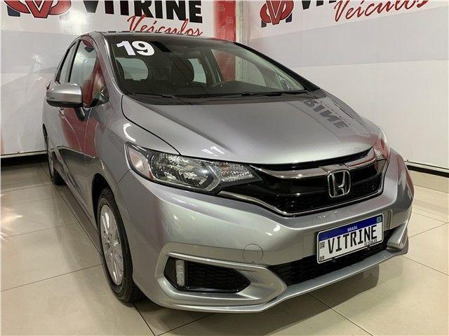 Honda Fit 2019 1.5 personal 16v flex 4p automático - Foto 2