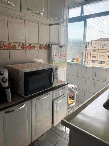 Apartamento em José Menino, Santos/SP de 50m² 1 quartos à venda por R$ 189.000,00 - Foto 11