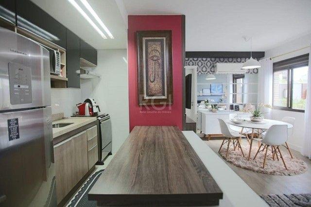 Apartamento à venda com 1 dormitórios em Rio branco, Porto alegre cod:SC13172 - Foto 16