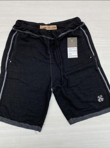 Bermudas jeans masculina da Tommy Imperdível  - Foto 5