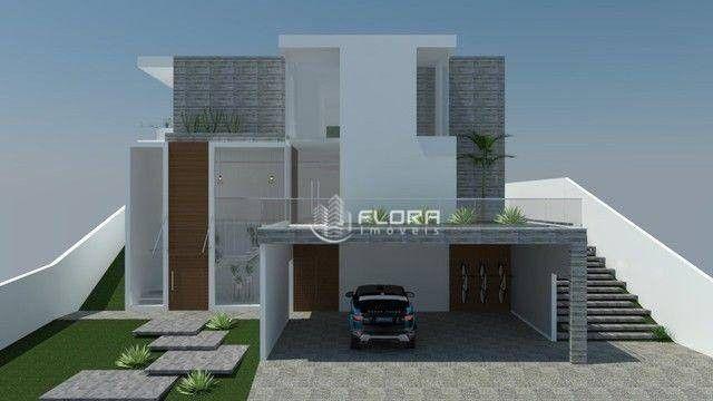 Terreno à venda, 1008 m² por R$ 420.000,00 - Pendotiba - Niterói/RJ - Foto 5
