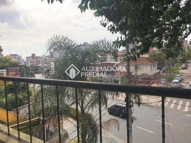 Apartamento à venda com 1 dormitórios em Auxiliadora, Porto alegre cod:345767 - Foto 3