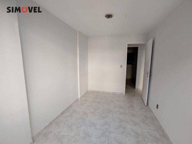 Apartamento com 3 dormitórios à venda, 63 m² por R$ 255.000 - Taguatinga Norte - Taguating - Foto 8
