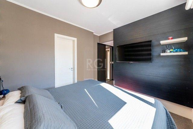 Apartamento à venda com 3 dormitórios em Higienópolis, Porto alegre cod:VP87976 - Foto 14
