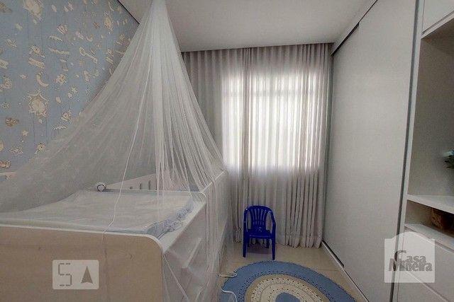 Apartamento à venda com 3 dormitórios em Castelo, Belo horizonte cod:334445 - Foto 18