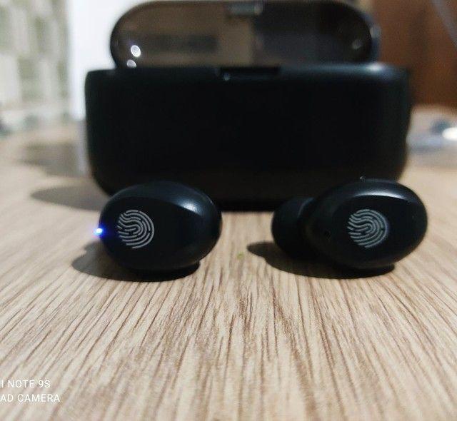 Fone Bluetooth F9 TWS - Foto 5