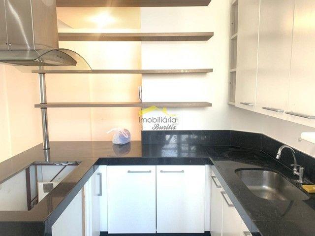 Apartamento para aluguel, 3 quartos, 1 suíte, 2 vagas, Buritis - Belo Horizonte/MG - Foto 18