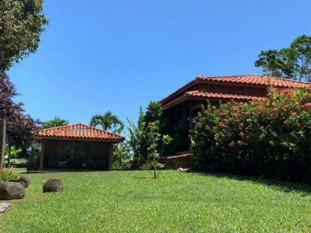 Casa 3 Qts alto padrao c/ linda vista no morro da cruz, lote 2.500 m2 - Foto 6