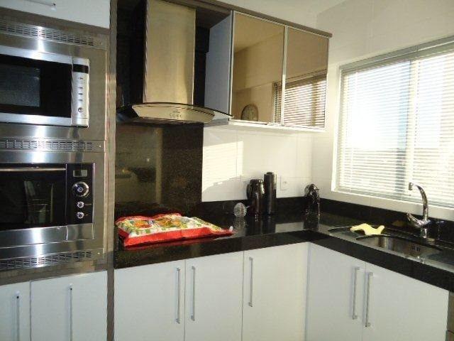 Amplo apartamento Mobiliado 1 por andar Barra Sul Balneário Camboriú - Foto 3