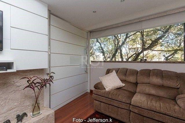 Apartamento à venda com 3 dormitórios em Auxiliadora, Porto alegre cod:VP87969 - Foto 4