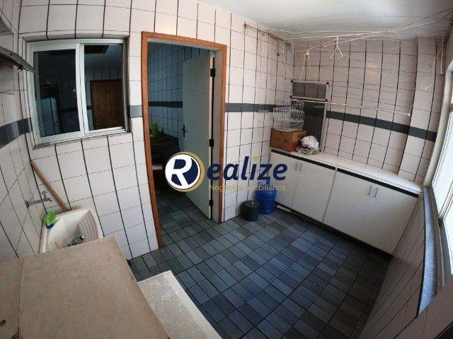 AP00699 Apartamento de frente para a rua com 03 quartos sendo 01 suíte na Praia do Morro - Foto 14