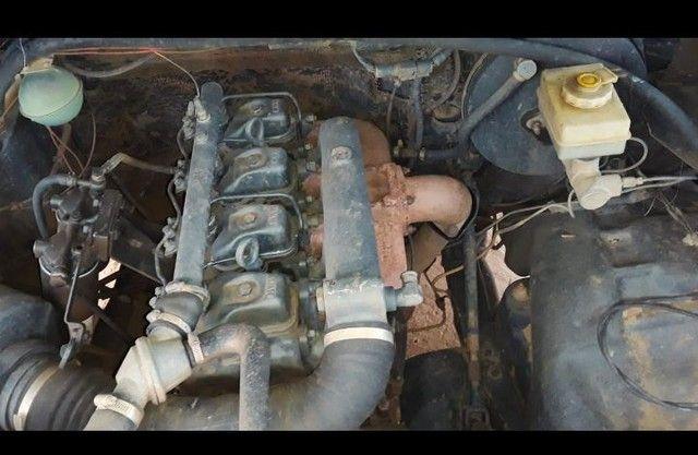 Vende se f1000 95 motor mwm 2.2.9  - Foto 5