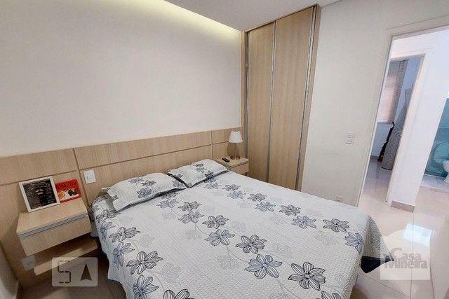 Apartamento à venda com 3 dormitórios em Castelo, Belo horizonte cod:334445 - Foto 9