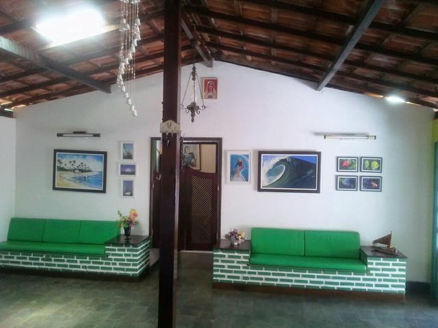 Casa Mobiliada em Barra do Pojuca pertinho do Rio Pojuca e da Praia de Itacimirim - Foto 4