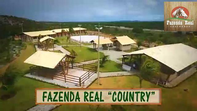 Terreno em Condomínio Fechado Fazenda Real Residence Sergipe - Foto 5