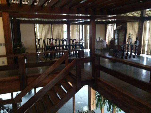 Casa maravilhosa com 600 m² no centro da cidade - Foto 4