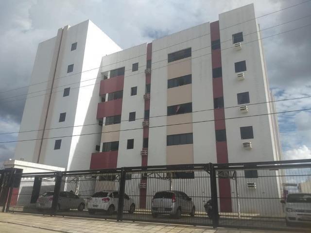 Apartamento no bairro do Catolé baixou o preço, desconto de 30 mil reais