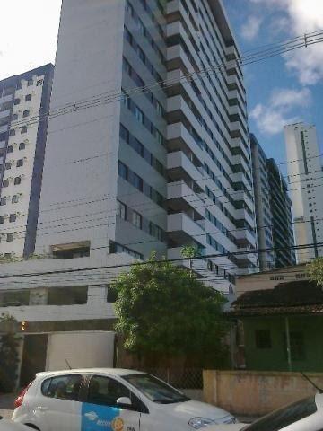 Edifício Cap Trindade - Andar Alto - 991995983 JO