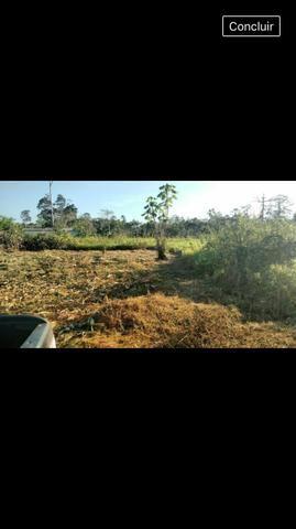 Vendo terreno