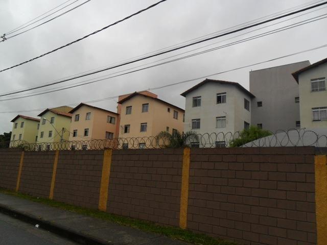 Apto 96 Mil Apto quitado no Betim Parque das industrias Rua Arthur Rabelo - R$ 96.000 - Foto 20